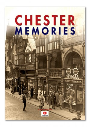 ChesterMemories-Cover