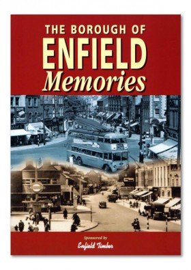 EnfieldMemories-Cover