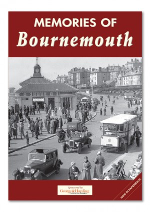 MemoriesBournemouth-Cover