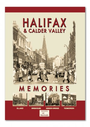 HalifaxCalderValleyMemories-Cover