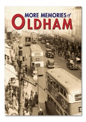 More memories of Oldham
