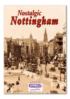 NostalgicNottingham-Cover