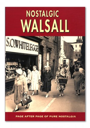 NostalgicWalsall-Cover