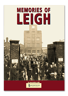 memories of leigh shadow