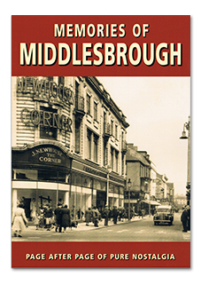 memories of middesbrough