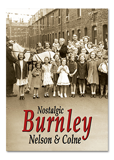 Nostalgic burnley shadow