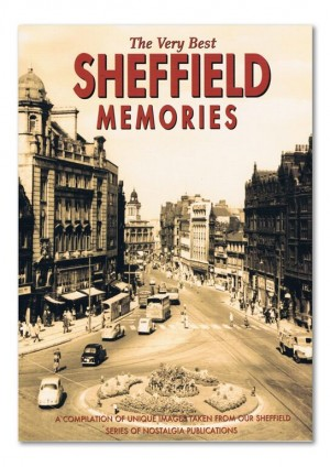 The very best sheffield memories