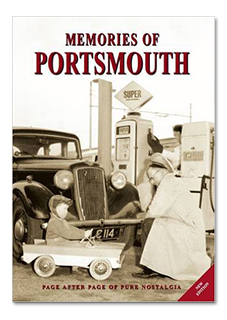 memories of portsmouth shadow