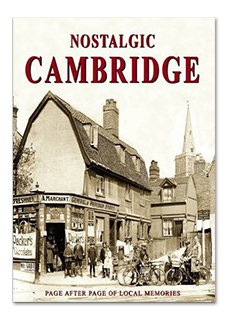 nostalgic cambridge
