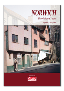 norwich book cover