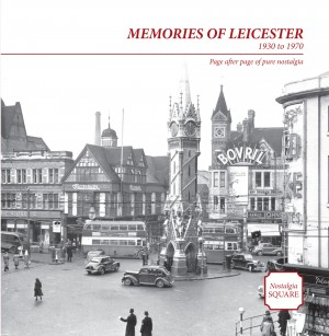 Leicester Nost Sq Cover