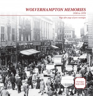 Wolverhampton Nost Sq Cover