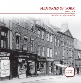 York Nost Sq Cover